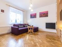 Prodej bytu 2+kk v osobním vlastnictví, 55 m2, Praha 4 - Záběhlice
