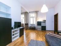 Prodej bytu 2+kk v osobním vlastnictví 65 m², Praha 5 - Smíchov