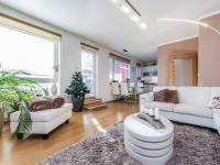 Prodej bytu 3+kk v osobním vlastnictví 85 m², Praha 10 - Uhříněves
