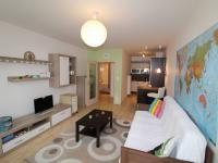 Prodej bytu 1+kk v osobním vlastnictví 52 m², Praha 9 - Hostavice