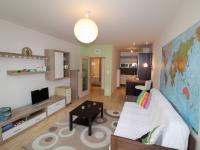 Prodej bytu 1+kk v osobním vlastnictví, 52 m2, Praha 9 - Hostavice