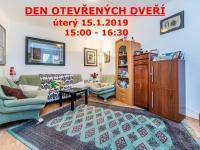 Prodej bytu 2+1 v družstevním vlastnictví 66 m², Praha 4 - Kamýk