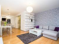 Pronájem bytu 3+kk v osobním vlastnictví 81 m², Praha 6 - Veleslavín