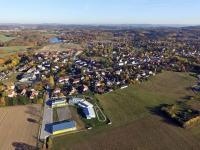 Prodej pozemku 4163 m², Sulice