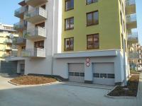 Pronájem garáže 35 m², Praha 9 - Čakovice