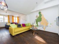 Pronájem bytu 5+kk v osobním vlastnictví 176 m², Praha 1 - Nové Město