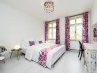 Pronájem bytu 4+kk v osobním vlastnictví, 150 m2, Praha 1 - Nové Město