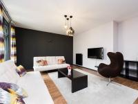 Pronájem bytu 5+kk v osobním vlastnictví, 167 m2, Praha 1 - Nové Město