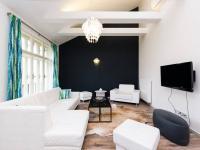Pronájem bytu 5+kk v osobním vlastnictví 164 m², Praha 1 - Nové Město