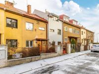 Prodej domu v osobním vlastnictví 143 m², Praha 5 - Košíře