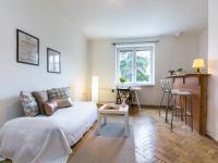 Prodej bytu 1+kk v osobním vlastnictví 22 m², Praha 9 - Hloubětín