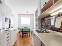 Pronájem bytu 3+1 v osobním vlastnictví 80 m², Praha 5 - Stodůlky