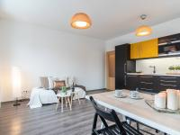 Prodej bytu 2+kk v osobním vlastnictví 40 m², Praha 9 - Kyje