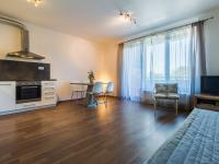 Pronájem bytu 2+kk v osobním vlastnictví, 58 m2, Praha 8 - Libeň