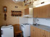 Prodej bytu 1+1 v osobním vlastnictví 38 m², Adamov