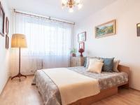 Prodej bytu 3+1 v osobním vlastnictví 74 m², Praha 9 - Černý Most