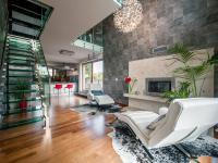 Prodej bytu 3+kk v osobním vlastnictví, 120 m2, Praha 5 - Košíře