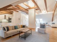 Pronájem bytu 2+kk v družstevním vlastnictví 134 m², Praha 1 - Nové Město