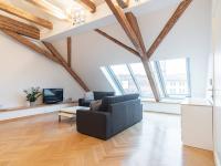 Pronájem bytu 2+kk v družstevním vlastnictví 108 m², Praha 1 - Nové Město