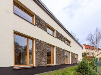 Prodej domu v osobním vlastnictví 250 m², Praha 10 - Uhříněves