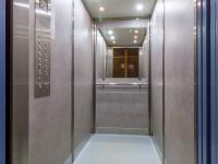 Dva prostorné výtahy - Prodej bytu 2+kk v osobním vlastnictví 34 m², Neratovice