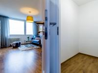 šatna - Prodej bytu 2+kk v osobním vlastnictví 34 m², Neratovice