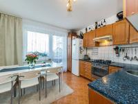 Prodej bytu 3+1 v družstevním vlastnictví 72 m², Praha 8 - Střížkov