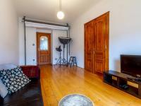 Pronájem bytu 3+1 v osobním vlastnictví, 98 m2, Praha 7 - Bubeneč
