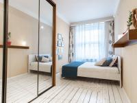 Pronájem bytu 2+kk v osobním vlastnictví 56 m², Praha 10 - Vršovice