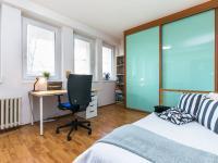 Prodej bytu 3+1 v družstevním vlastnictví 68 m², Praha 4 - Braník