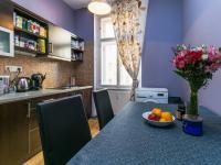 Pronájem bytu 2+kk v osobním vlastnictví, 36 m2, Praha 5 - Smíchov