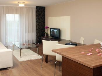 Prodej bytu 2+kk v osobním vlastnictví, 52 m2, Plzeň