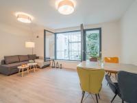 Prodej bytu 2+kk v osobním vlastnictví, 55 m2, Praha 5 - Smíchov