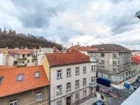 Prodej bytu 3+kk v osobním vlastnictví 97 m², Praha 5 - Smíchov