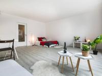 Prodej bytu 1+kk v osobním vlastnictví, 44 m2, Praha 5 - Smíchov