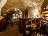 Pronájem restaurace 255 m², Praha 1 - Staré Město