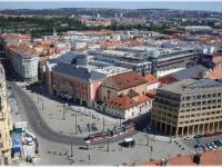 Prodej bytu 4+1 v osobním vlastnictví 120 m², Praha 1 - Nové Město