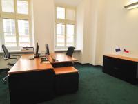 kancelář - Pronájem kancelářských prostor 128 m², Praha 1 - Staré Město