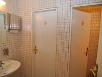 toalety - Pronájem kancelářských prostor 128 m², Praha 1 - Staré Město
