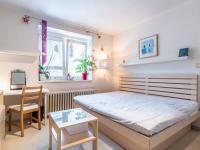 Prodej bytu 1+1 v družstevním vlastnictví, 29 m2, Praha 10 - Strašnice