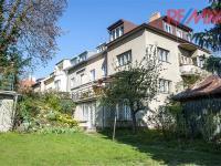 Prodej domu v osobním vlastnictví, 295 m2, Praha 5 - Košíře