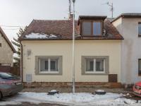 Prodej domu v osobním vlastnictví, 140 m2, Brandýs nad Labem-Stará Boleslav