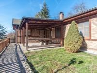 Pronájem domu v osobním vlastnictví, 130 m2, Zdiby