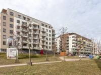 Pronájem bytu 2+kk v osobním vlastnictví, 53 m2, Praha 9 - Střížkov