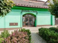 Prodej restaurace, 378 m2, Zbraslavice