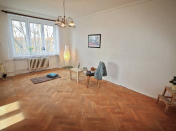 Prodej bytu 3+kk v osobním vlastnictví 95 m², Praha 10 - Strašnice
