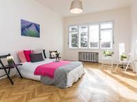 Prodej bytu 2+1 v osobním vlastnictví, 65 m2, Praha 3 - Vinohrady