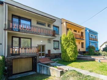 Prodej domu v osobním vlastnictví 155 m², Lučina