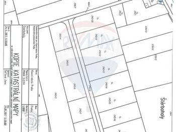 Prodej pozemku 760 m², Praha 10 - Štěrboholy
