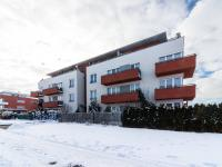 Prodej bytu 1+kk v osobním vlastnictví, 35 m2, Praha 10 - Pitkovice